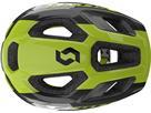 Scott Spunto Junior 2020 Helm - Onesize black/radium yellow