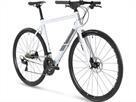 Stevens Strada 900 Fitnessbike - 55 carrara white
