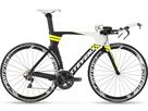 Stevens Super Trofeo Triathlonrad - M carbon/polar white