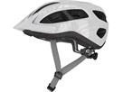 Scott Supra 2020 Helm - Onesize vogue silver