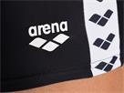 Arena Team Fit Short Badehose - 8 black
