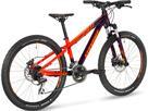 "Stevens Team RC 24"" Mountainbike - 12,5"" fire orange"