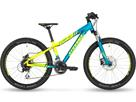 "Stevens Team RC 24"" Mountainbike - 12,5"" neon yellow"