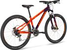 "Stevens Team RC 27.5"" Mountainbike - 18"" fire orange"