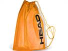 Head Training Mesh Bag Tasche - orange