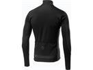 Castelli Transparente V Jersey Trikot - L light black/reflex