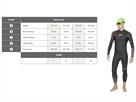 Arena Triwetsuit  Men Neoprenanzug - M