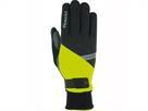 Roeckl X-Country Turin 3503-263 - 8,5 schwarz/gelb