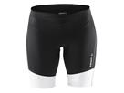 Craft Velo Shorts Women - L black/white