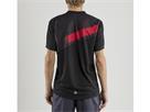 Craft Verve XT Trikot kurzarm - S black/bright