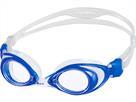 Head Vision Optical Goggle Schwimmbrille für optische Gläser - clear-blue