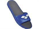 Arena Watergrip Men Badeschuh - 45 blue/dark grey