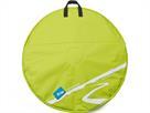 B&W Wheel Guard L Laufradtasche - green