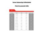 Speedo Placement U-Back Schwimmbikini Endurance10 - 34 navy/orange