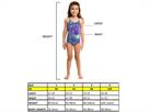 Funkita Party Pieces Toddler Girls Badeanzug - 116 (5)