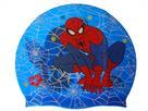 Arena DM Junior Silikon Badekappe Spider Man Marvel