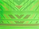 Funkita Needle Work Ladies Badeanzug Single Strap - 40 (14)