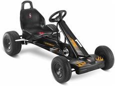 Puky F 1L Go-Cart schwarz