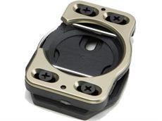 Speedplay X-Serie Pedalplatte
