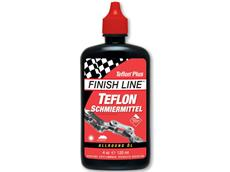 Finish Line Teflon-Plus Schmiermittel 120 ml