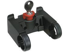 Klickfix Lenkeradapter abschliessbar 22-26 mm