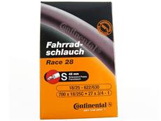 Continental Race 28 20/25-622/630 SV 42 mm Schlauch