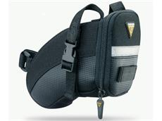 Topeak Aero Wedge Pack Small Strap Satteltasche