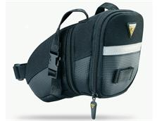Topeak Aero Wedge Pack Medium Strap Satteltasche