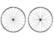 Shimano WH-R501 Laufradsatz schwarz