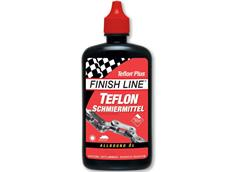 Finish Line Teflon-Plus Schmiermittel 60 ml