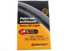 Continental Race 28 Light 18/25-622/630 SV 42 mm Schlauch