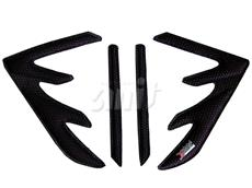 Giro Pad-Set Aeon - M black