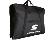 Stevens Pro Radreisetasche mit Rollen