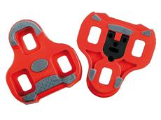 Look KeO ARC Grip Pedalplatten rot
