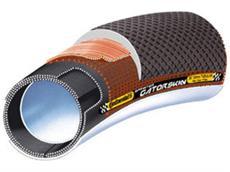 """Continental Sprinter GatorSkin 28"""" x 22 mm Schlauchreifen schwarz"""