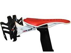 Xlab Super Wing Flaschenhalter-Adapter - weiss