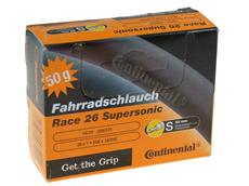 Continental Race 26 Supersonic 18/23-571 SV 60mm Schlauch