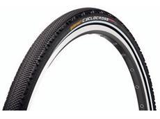 Continental Cyclocross Speed 35-622 Faltreifen schwarz