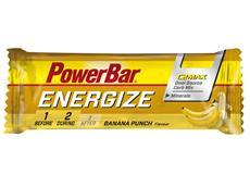 PowerBar Energize Riegel 55 g