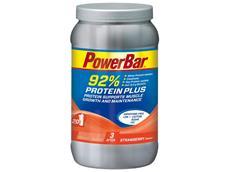 PowerBar ProteinPlus 92% Drink Erdbeer 600 g