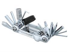Topeak Mini 20 Pro Miniwerkzeug silber