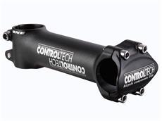 Control Tech One Vorbau 5° 31,8 mm - 80 mm matt schwarz