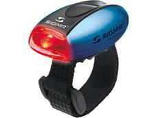 Sigma Micro LED Sicherheitsleuchte rote LEDs
