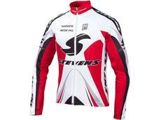 Stevens Racing Trikot Langarm