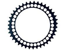 Rotor Q-Ring Kettenblatt 39 Zähne schwarz 130er Lochkreis