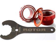 Rotor BSA30 Keramik Lagerschalensatz