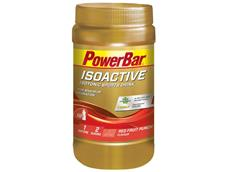 PowerBar Isoactive Sports Drink 600 g - red fruit