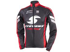 Stevens Carbon Racing Red Trikot Langarm
