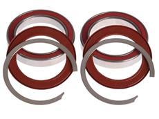 Rotor BB30 Keramik Lagersatz