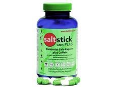 SaltStick Caps 100 Plus